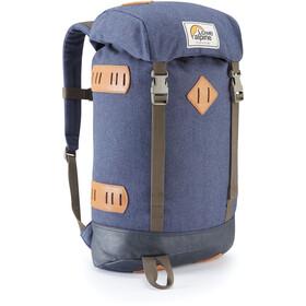 Lowe Alpine Klettersack 30 Backpack twilight bleu ombré